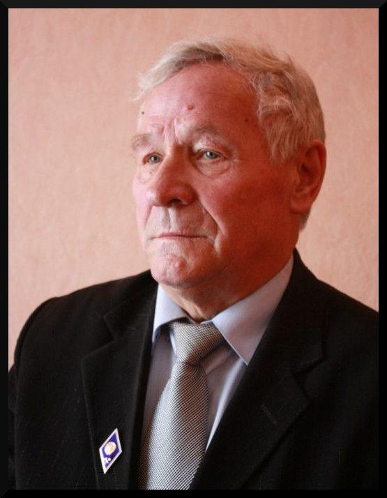 Виктор Федорович Поляков, Судак